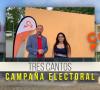 Elecciones Tres Cantos 2019. Ganemos 23-5