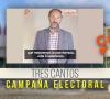 Elecciones Tres Cantos 2019. Ganemos 20-5