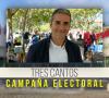 Elecciones Tres Cantos 2019. Ciudadanos 5-5