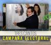 Elecciones Tres Cantos 2019. PP 9-5