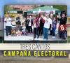 Elecciones Tres Cantos 2019. PSOE 19-5