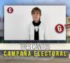 Elecciones Tres Cantos 2019. Vox 24-5