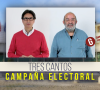 Elecciones Tres Cantos 2019. PSOE 22-5