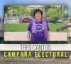 Elecciones Tres Cantos 2019. Ciudadanos 23-5