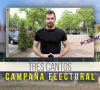 Elecciones Tres Cantos 2019. Vox 17-5