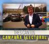Elecciones Tres Cantos 2019. PSOE 20-5