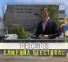 Elecciones Tres Cantos 2019. Ganemos 13-5