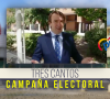 Elecciones Tres Cantos 2019. PSOE 16-5