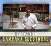 Elecciones Tres Cantos 2019. Podemos 23-5
