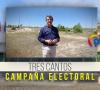 Elecciones Tres Cantos 2019. Ciudadanos 17-5