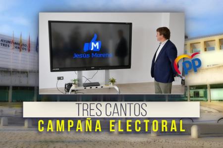 Campaña pp sede nueva