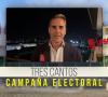 Elecciones Tres Cantos 2019. Ganemos 24-5-2
