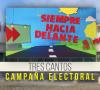 Elecciones Tres Cantos 2019. Ganemos 22-5
