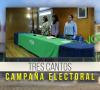 Elecciones Tres Cantos 2019. Podemos 15-5