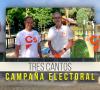 Elecciones Tres Cantos 2019. PSOE 15-5