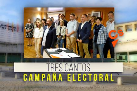 campaña ciudadanos candidatos