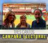 Elecciones Tres Cantos 2019. Entrevista a Javier Sanmartín