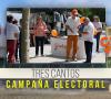 Elecciones Tres Cantos 2019. Podemos 16-5