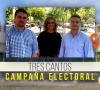 Elecciones Tres Cantos 2019. Ganemos 14-5