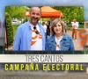Elecciones Tres Cantos 2019. Ganemos 19-5
