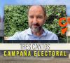 Elecciones Tres Cantos 2019. Podemos 2-5