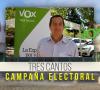 Elecciones Tres Cantos 2019. Ciudadanos 4-5