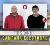 Elecciones Tres Cantos 2019. Ciudadanos 20-5