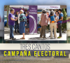 Elecciones Tres Cantos 2019. PP 11-5
