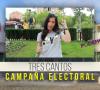 Elecciones Tres Cantos 2019. Ciudadanos 22-5