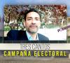 Elecciones Tres Cantos 2019. Entrevista a Juan Andrés Díaz-Guerra