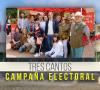 Elecciones Tres Cantos 2019. Ganemos 18-5