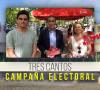 Elecciones Tres Cantos 2019. Ciudadanos 15-5