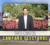 Elecciones Tres Cantos 2019. PP 21-5
