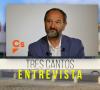 Elecciones Tres Cantos 2019. Vox 15-5