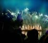 Actuación de La Edad de Oro del Pop Español en las Fiestas de Tres Cantos