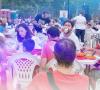 Hoguera de San Juan 2019 en Tres Cantos