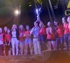 Concierto de Maldita Nerea en las Fiestas de Tres Cantos 2019