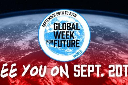 GlobalWeekForFUTURE