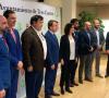 Inauguración  del 8º Foro de Economía de Tres Cantos