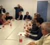 Debate Presupuestos 2020 del Ayuntamiento de Tres Cantos