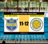 C.N. Tres Cantos Vs Waterpolo Sevilla
