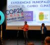 Paso del 'Rebaño por el clima' por Tres Cantos