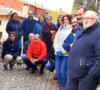 Carrera solidaria en San Agustín del Guadalix