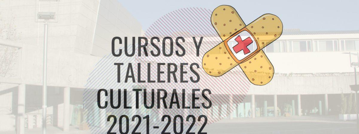 Los cursos y talleres culturales a examen